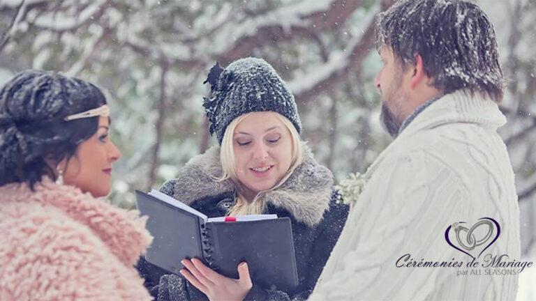 all seasons french wedding
