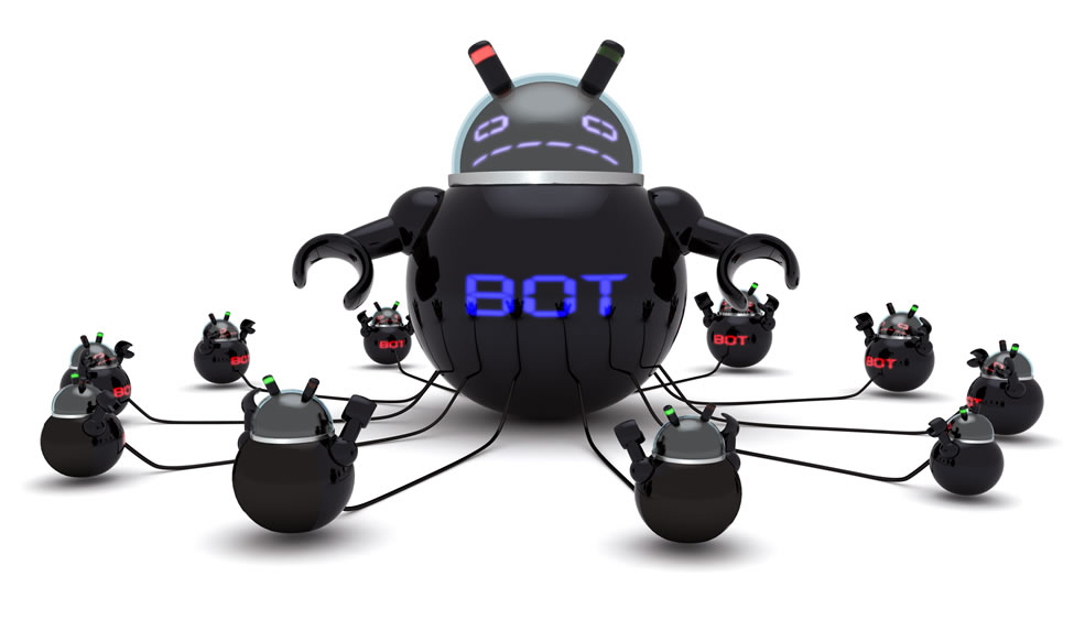Botnets - Why You Should Know (and Fear) Them
