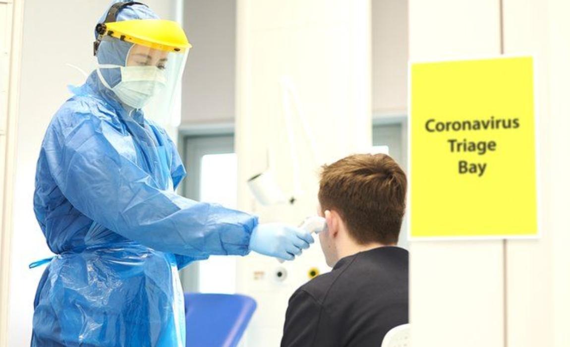 Coronavirus Triage