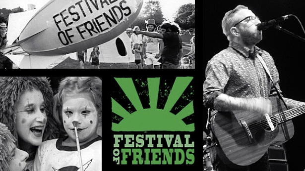 Festival of Friends 2014