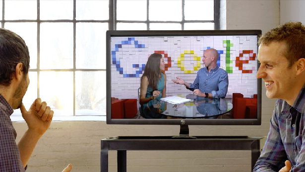 Google Partners Connect Live Webcast