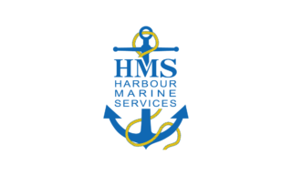Harbour Marine Logo Design
