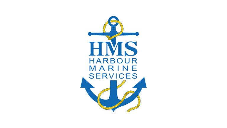 Harbour Marine Logo Design