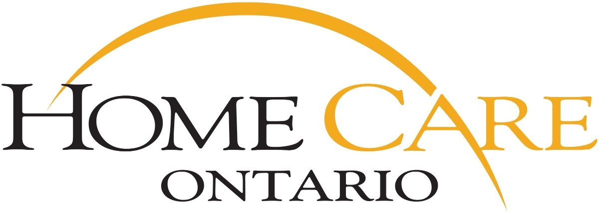 Home Care Ontario Logo