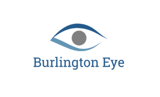Burlington Eye Logo Design