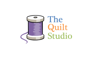 The Quilt Studio Logo Design