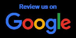 Rate us on Google