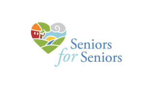 Seniors for Senior Logo Design