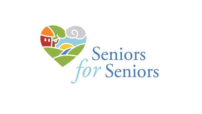 Seniors for Senior Logo Design