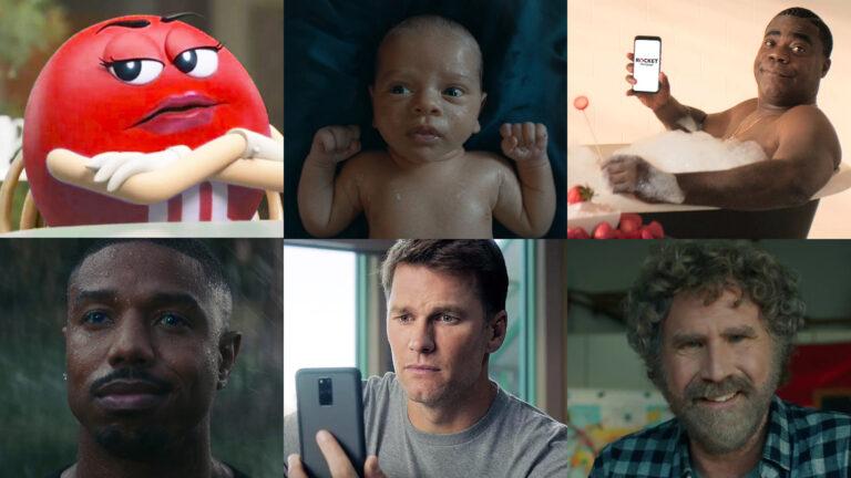 Super Bowl 2021 Commercials