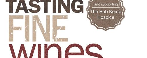 Tasting Fine Wines