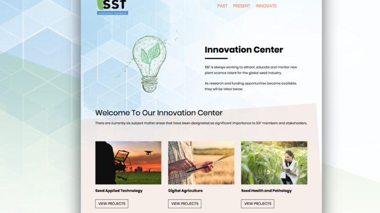 Seed Science Foundation