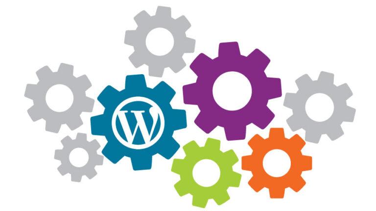 WordPress Automation